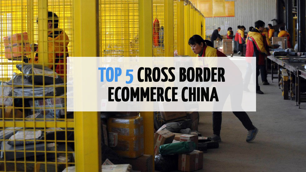 Comparison of the Top 5 Cross Border ECommerce Platforms in